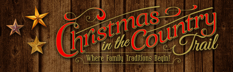 Christmas in the Country Trail